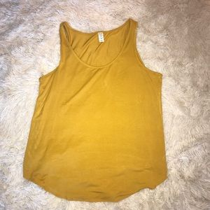 Old Navy Lux Tank Top